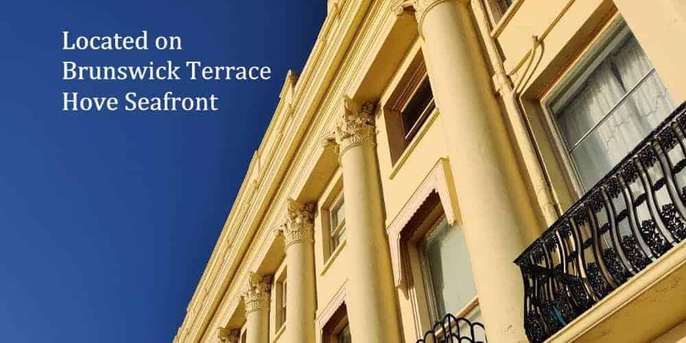 Brunswick Terrace banner 3