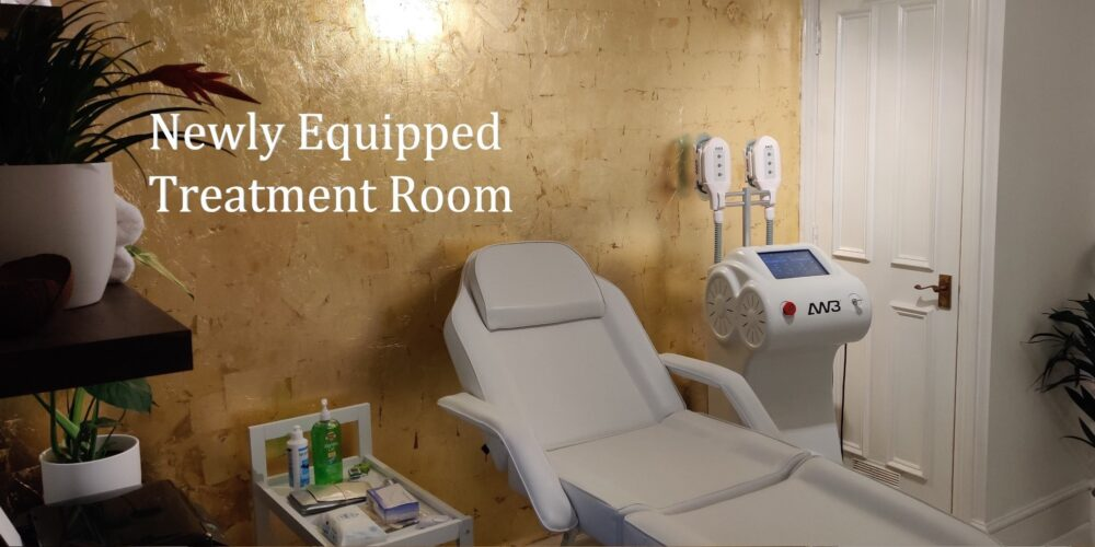 Clinic with caption mini